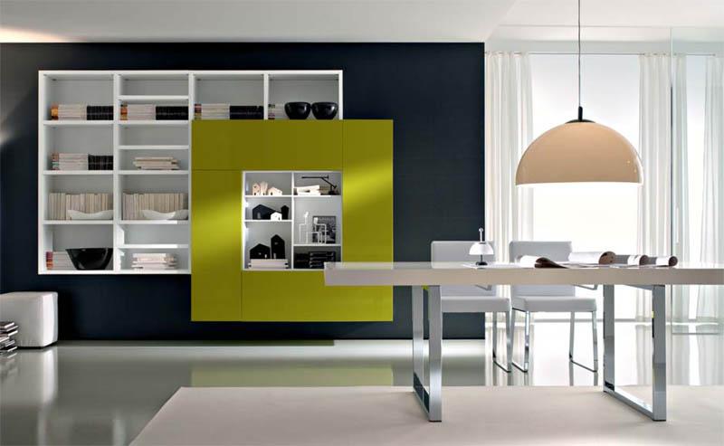 корпусная мебель для гостиной компания эй джи мебель