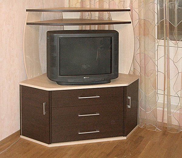 тумба для телевизора мебель на заказ от производителя